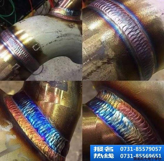 优秀焊件展示2
